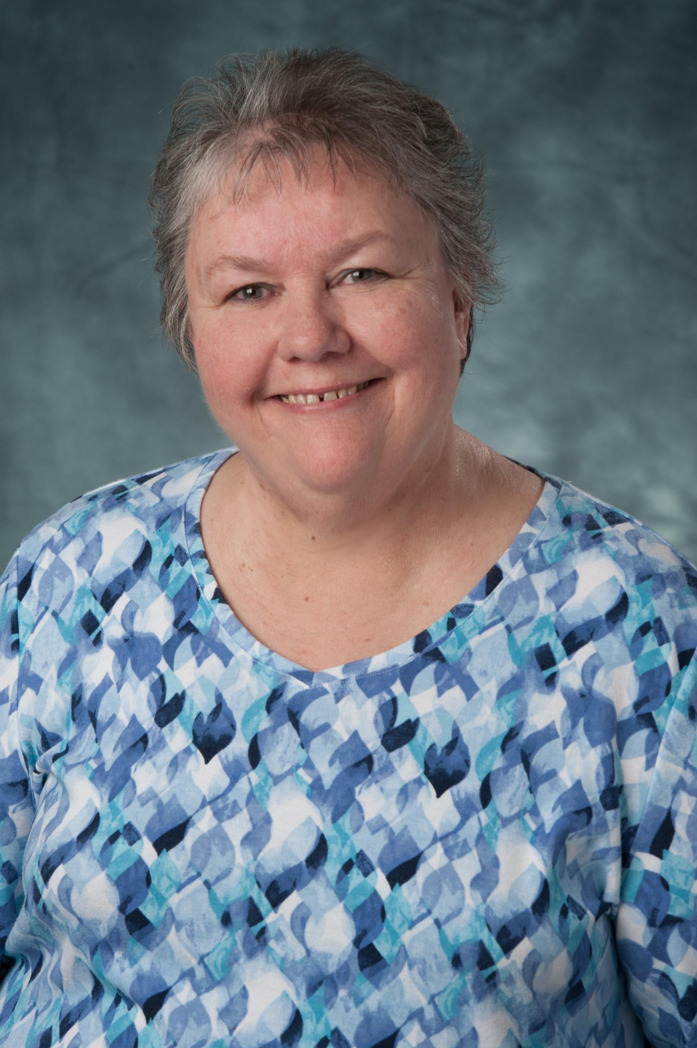 Debbie Lukin